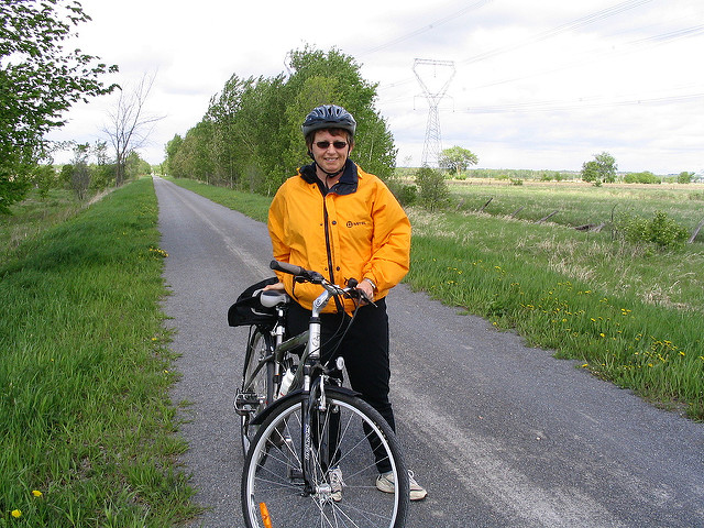 Bicycle Touring For Weight Loss – Bicycle Touring Pro