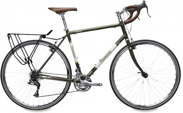REI Novara Randonee - Touring Bicycle Review