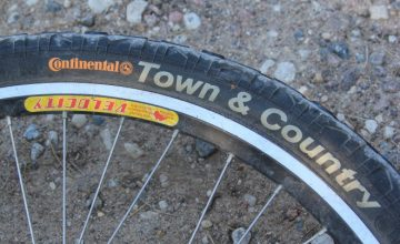 continental town and country tires