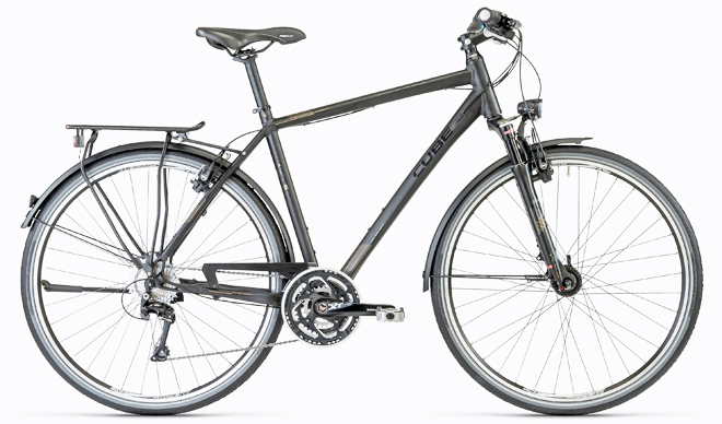 touring bicycle list