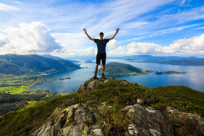 norway for cheap
