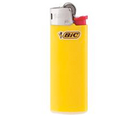 bic mini fire lighter