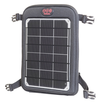 lightweight solar charger