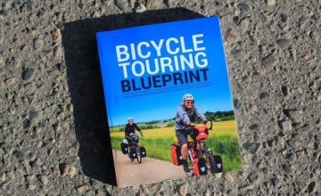 The Bicycle Touring Blueprint