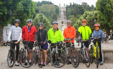 Live Love Ride guided bike tours in Portugal