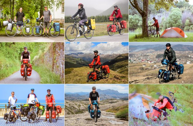 Bicycle Touring Pro has been helping people conduct their own incredible bike tours for more than 9 years