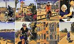 Touring Catalonia bicycle tours
