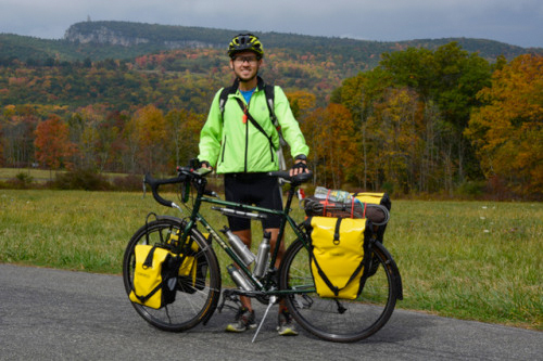 The Colorado Peace Ride – Bicycle Touring Pro