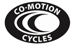 Co-Motion Cycles logo