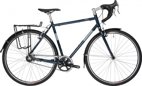 Do You Really Need A Touring Specific Bicycle Bicycle Touring Pro