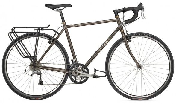 trek 520 touring bike Archives – Bicycle Touring Pro