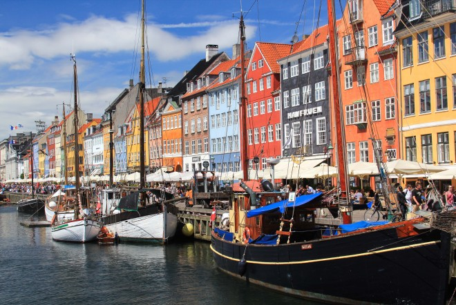 cost to travel in scandinavia copenhagen