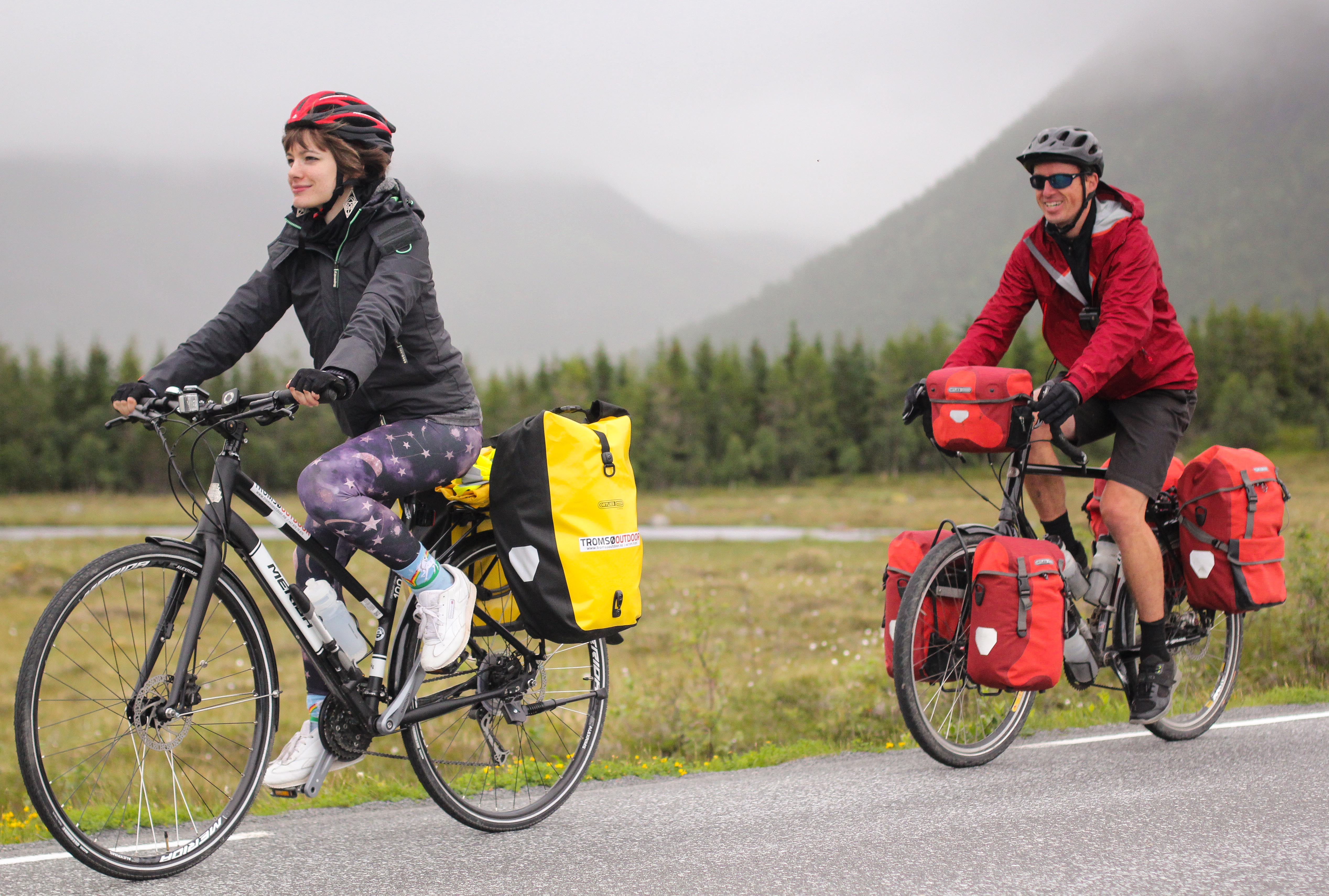 Cycling In Scandinavia Everything You Need To Know