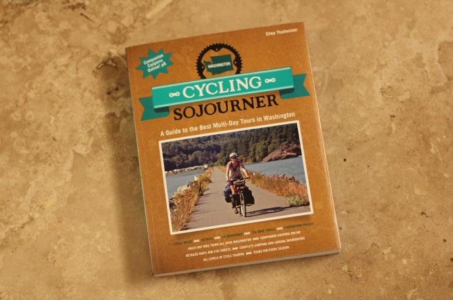 cycling sojourner book review