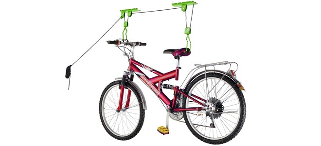 Bike Racks For Garage The 10 Best Garage Bike Racks