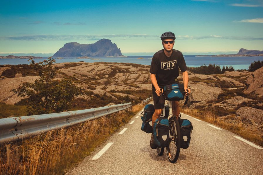 sweden and norway bike tour