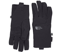 north face cycling gloves