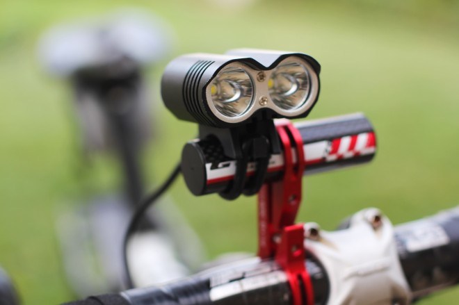 Lights archives bicycle touring pro dark knight bicycle headlamp handlebar kit mozeypictures Choice Image