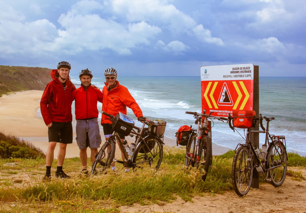 Cycling Holidays in Western Portugal