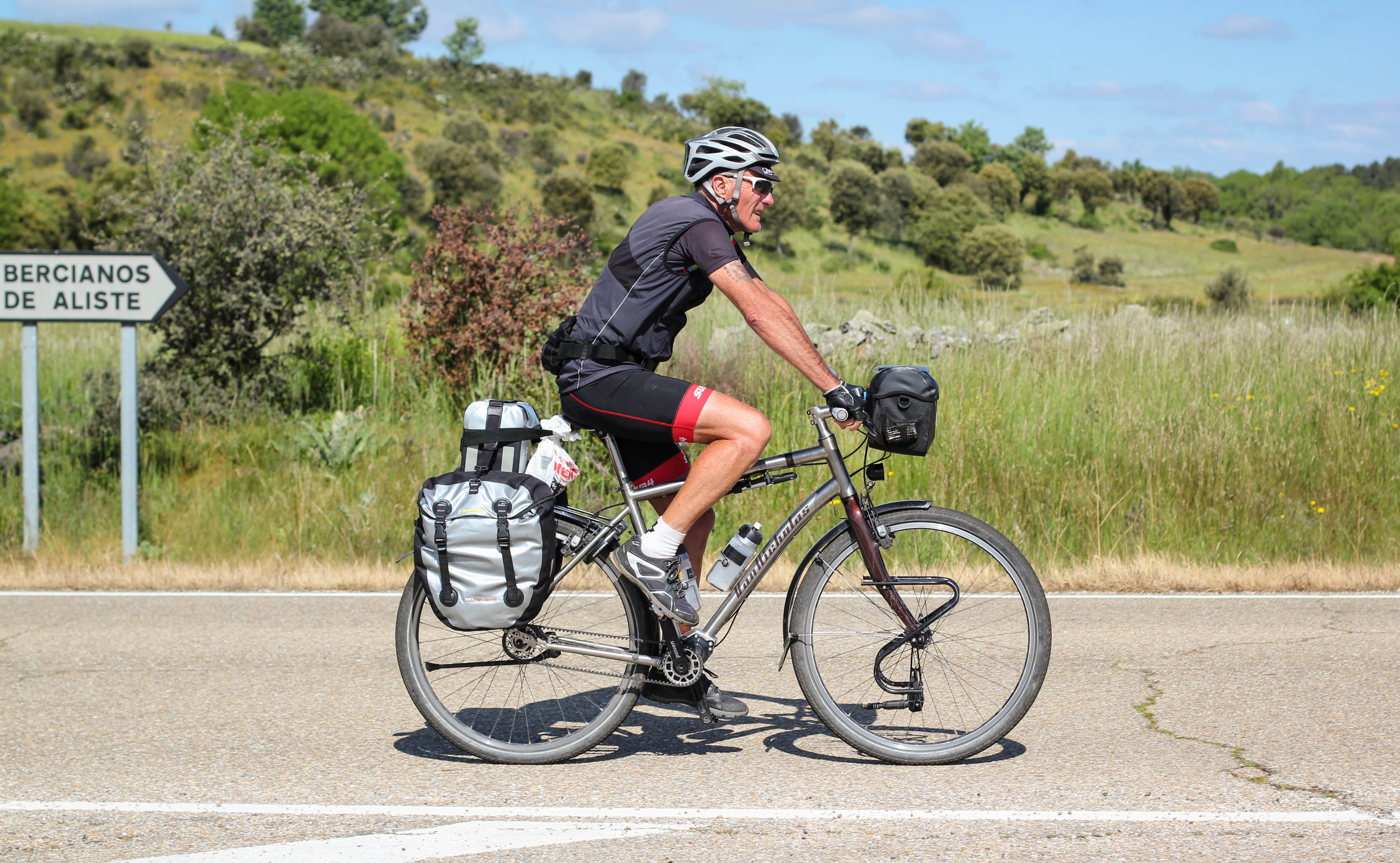 Kevin s Lightweight Gear List For Bike Touring in Europe 341263244