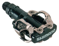 shimano spd pedals for touring