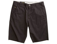 volcolm-black-shorts