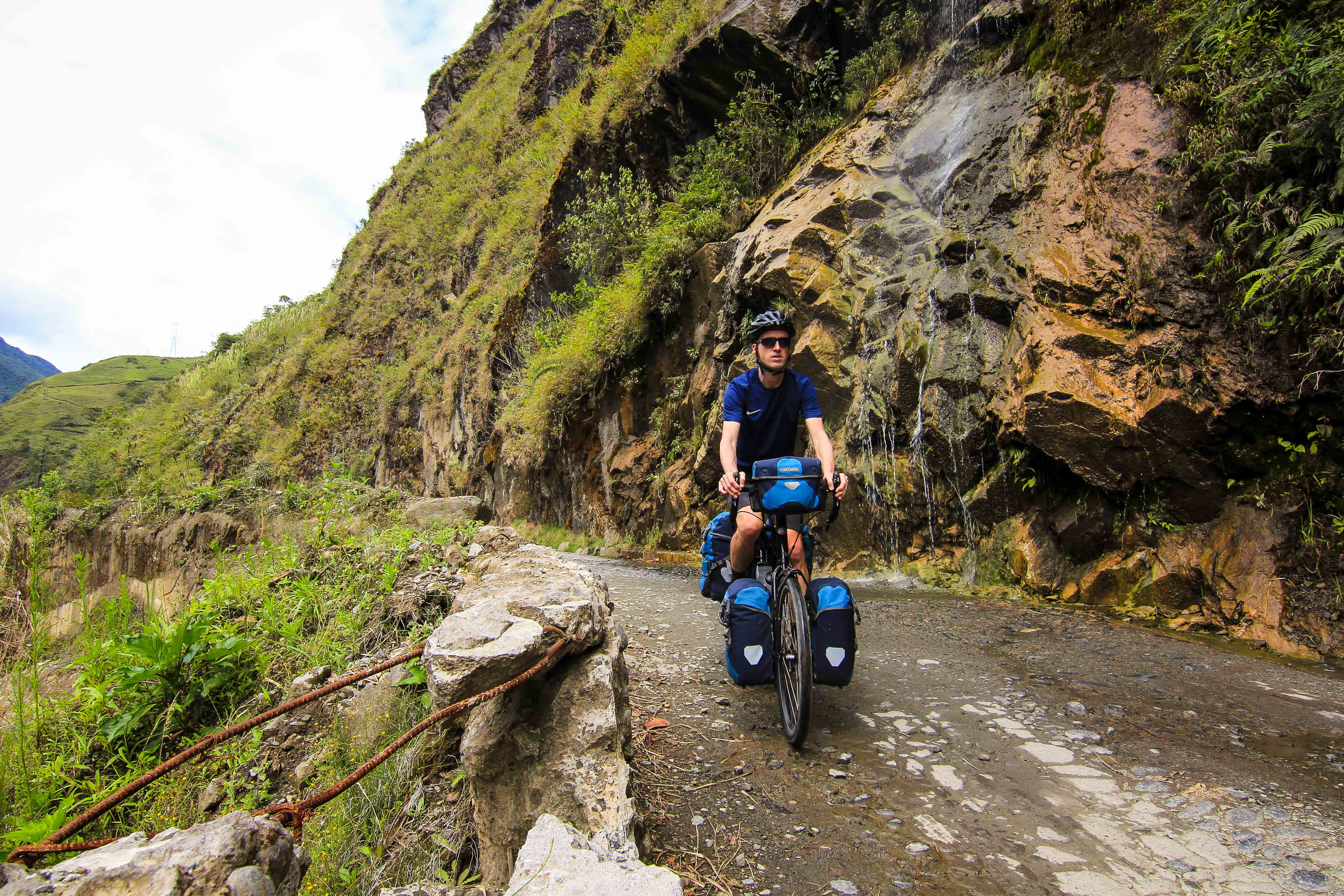 South America Bike Tour Packing List – Bicycle Touring Pro 5c57e3576