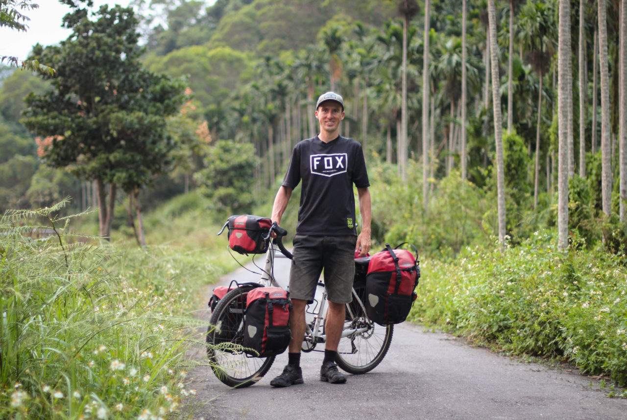 best clothing to wear on a bike tour
