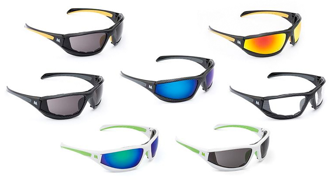 Morr Gear Sunglasses Styles for Cycling