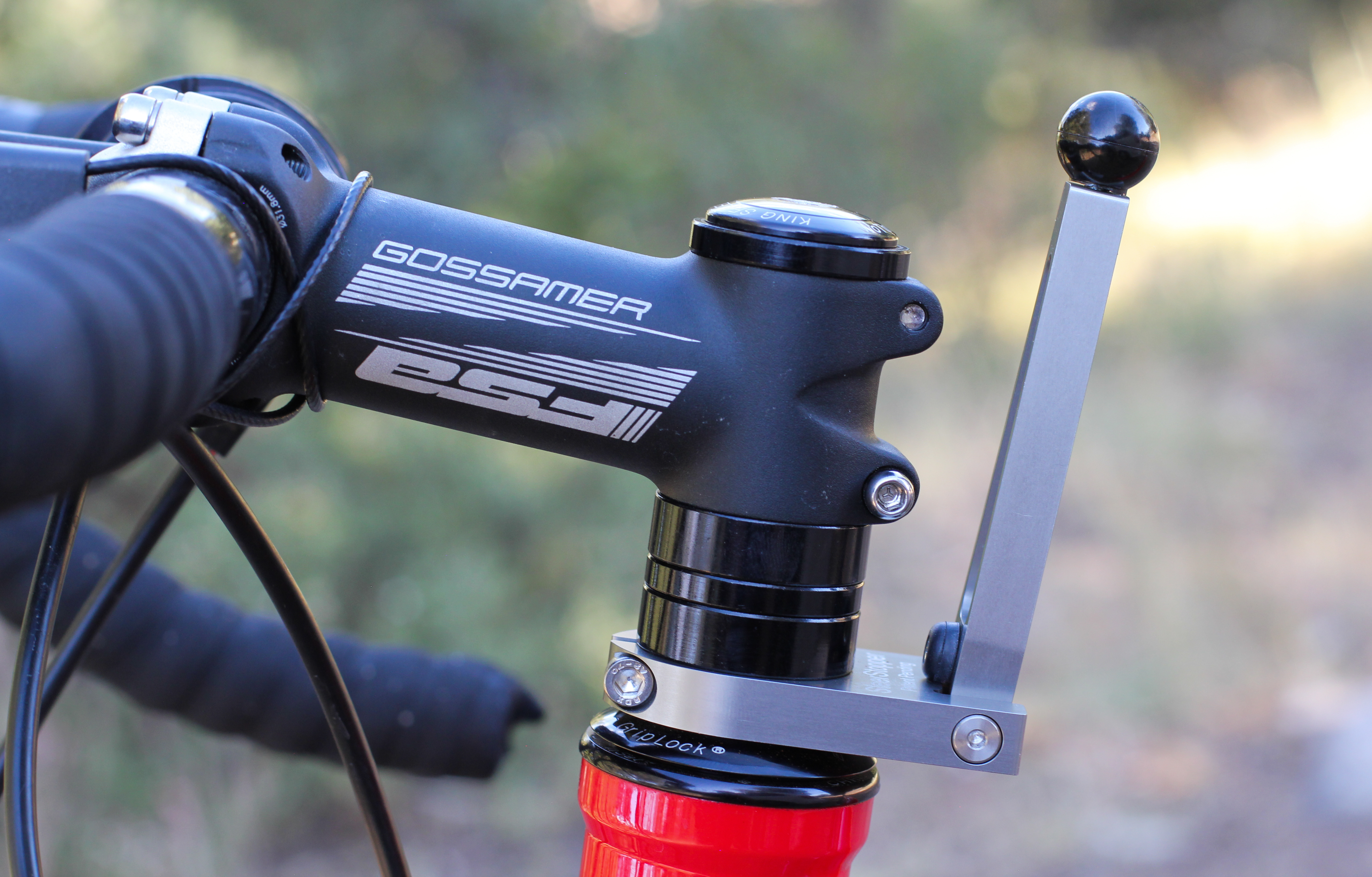 8f98dd09393 The SteerStopper - It's a Parking Brake for Your Bicycle!