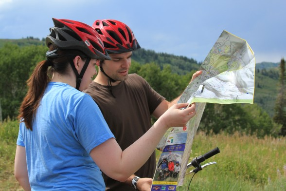 Download the Free Bicycle Touring Starter Guide
