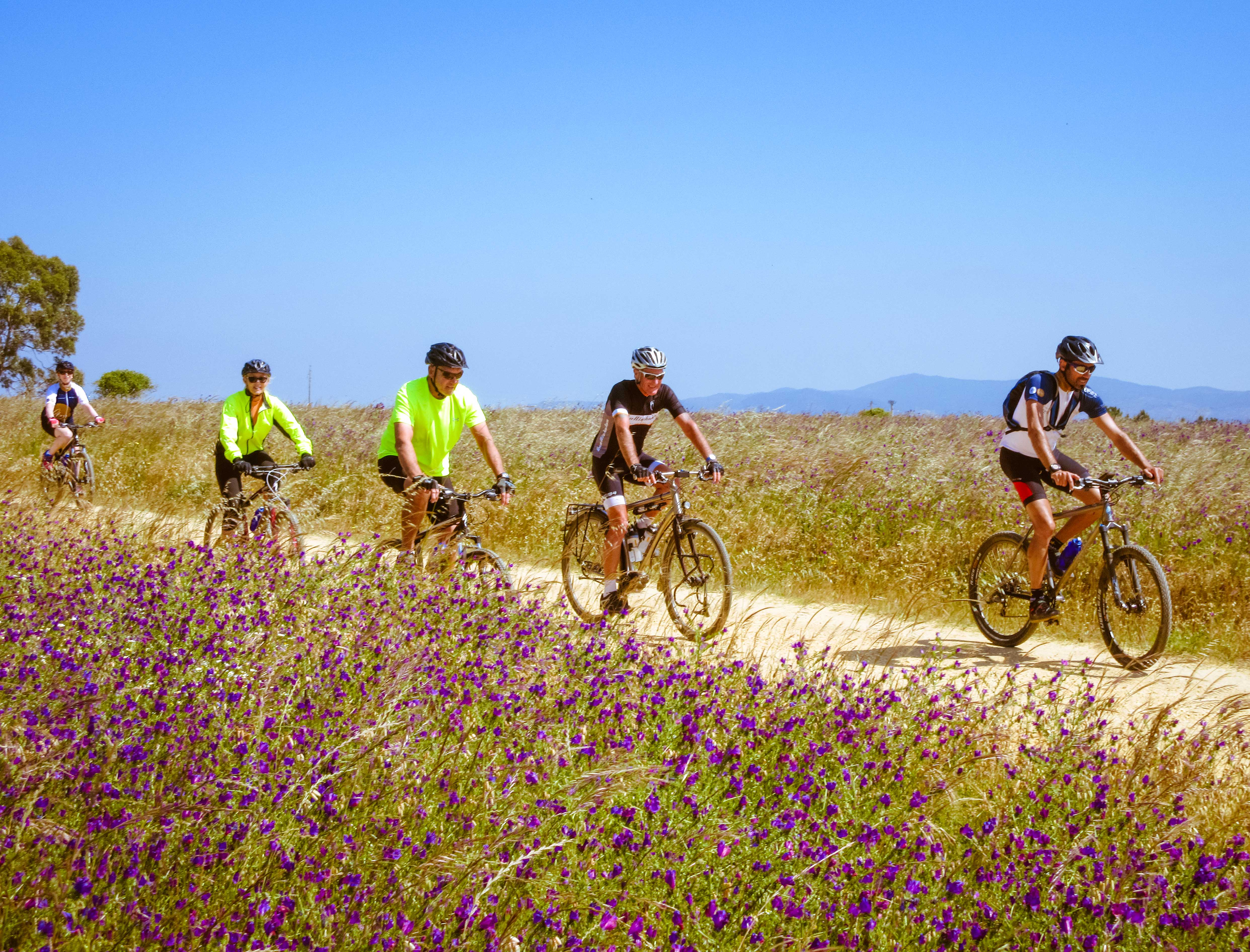 Join Me on a Bike Tour in Portugal/Spain