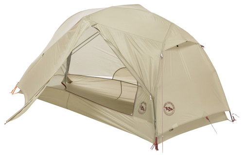 Big Agnes Copper Spur HV UL 1-Man Tent