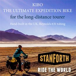 Standford - Ride the World