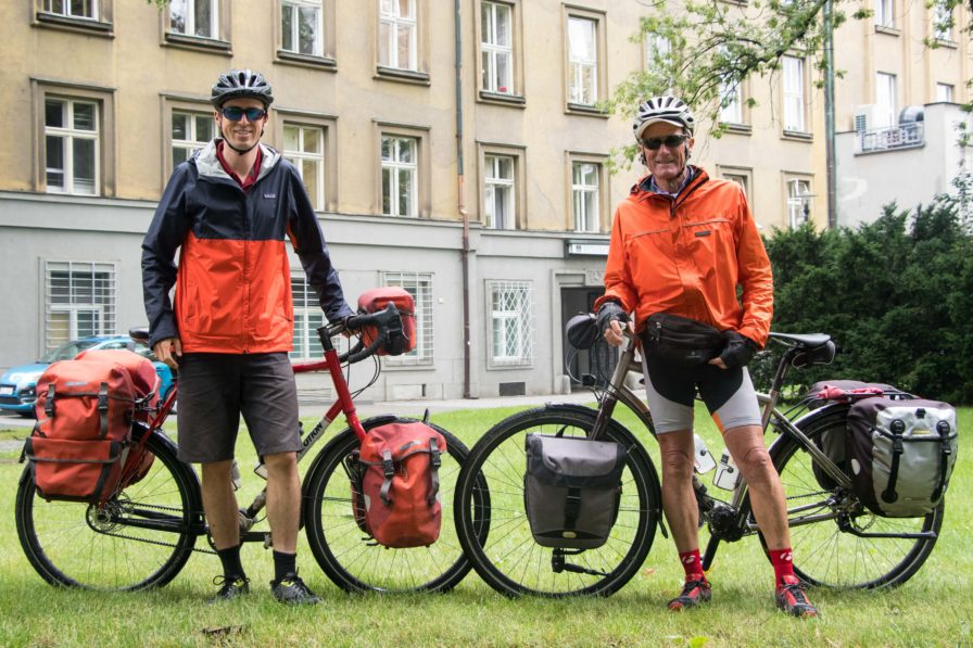 78bd346c0 What is the best clothing for bicycle touring  Should you keep track of the calories  you consume on a bike tour  And how do you avoid getting saddle sores ...