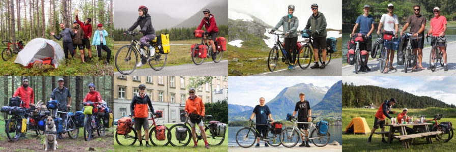 VIP Bike Tours with the Bicycle Touring Pro