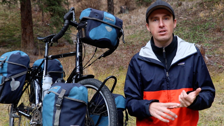 Introduction to Touring Bicycles