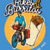 Bikes and Burritos logo