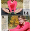 Stretching For Cyclists – Sample Pages