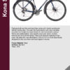 The Essential Guide To Touring Bicycles – Sample Page 2
