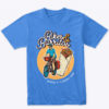 bikes and burritos tshirt short sleeve