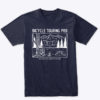 wildcamping tshirt-bicycle touring pro-navy blue2