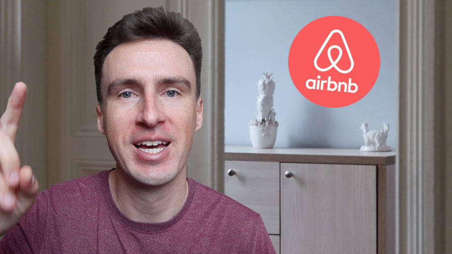 Save Money When Staying with AirBNB
