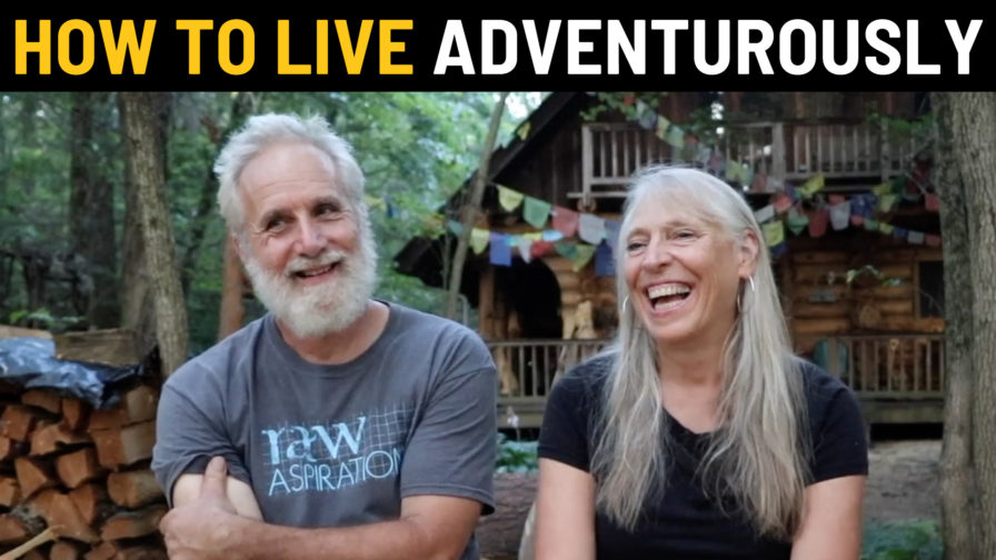 How To Live A Life of Adventure with Cindy Ross