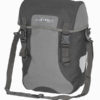 ortlieb sport packer plus waterproof panniers black