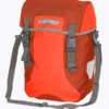 Red ORTLIEB Sport-Packer Plus panniers