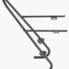 Tubus Tara lowrider front bicycle rack