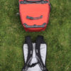 ortlieb backpack for bike panniers