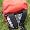 ortlieb pannier backpack rear view