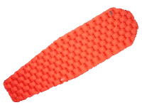 Orange REI Sleeping Pad